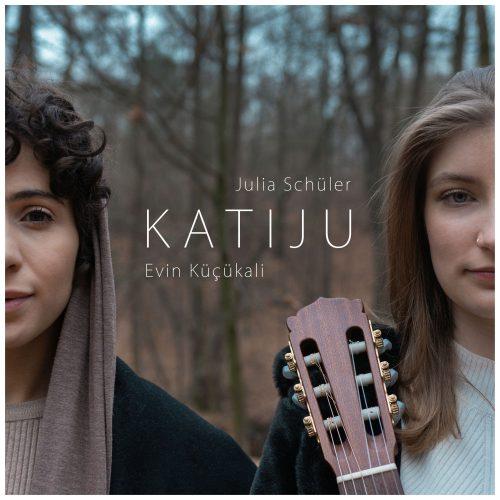 Katiju CD Cover Entwurf klein website